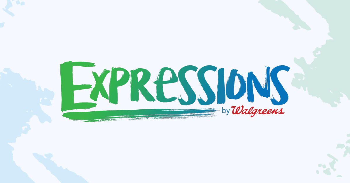 Home - Expressions